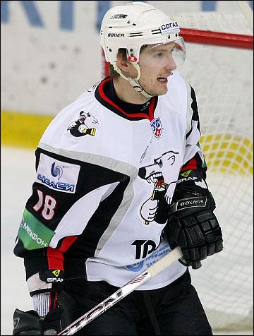 Никита Коровкин