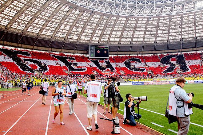«Спартак» — ЦСКА
