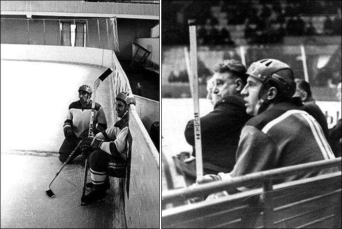 Наша история. Часть 24. 1968/69. Фото 03.