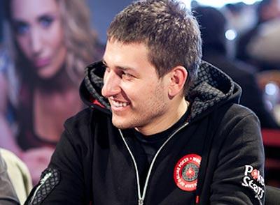 Вадим Курсевич лидирует в рейтинге 2012 года