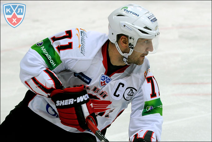 Алексей Калюжный