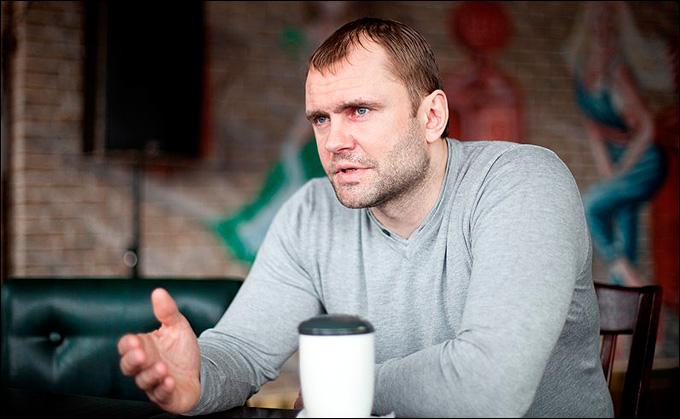 Сергей Заделенов