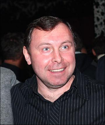 Игорь Земляной