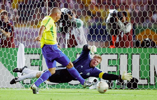 2002 футбол финал бразилия