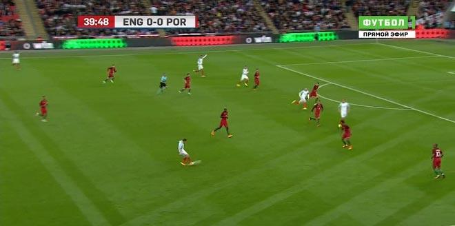 Уэйн Руни — проблема для сборной Англии
