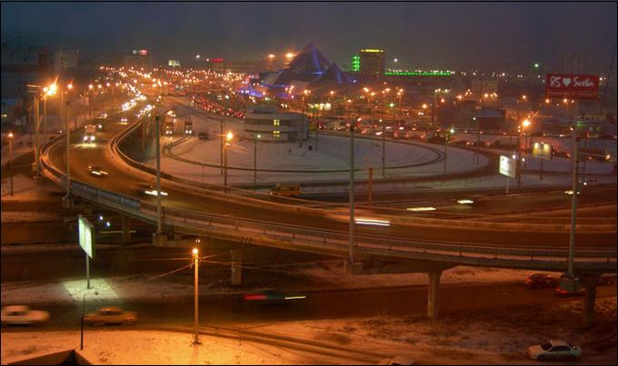 Челябинск ждёт…