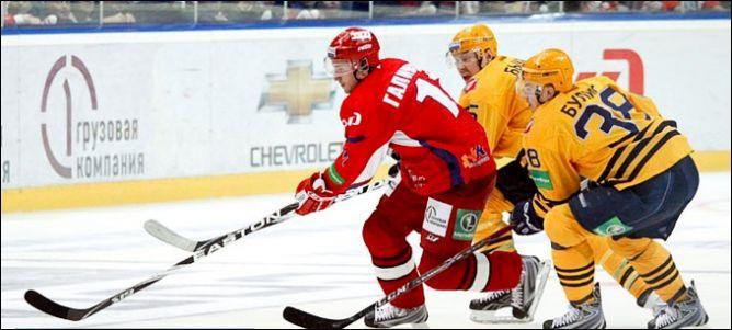 Александр Галимов