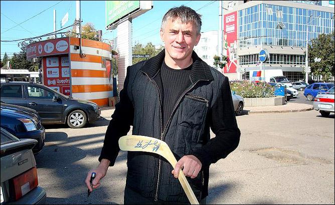 Александр Семак