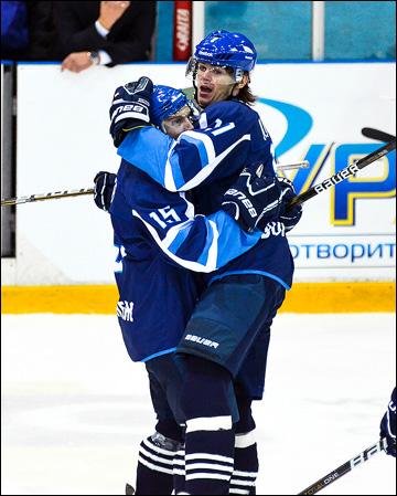 Павел Копытин