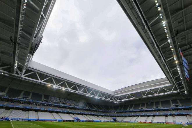 Стадион «Пьер-Моруа»
