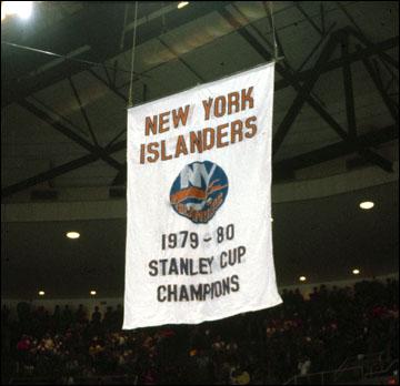 """""""Нью-Йорк Айлендерс"""" — обладатели Кубка Стэнли 1980 года"""