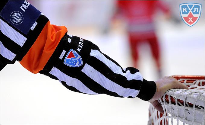 Высшая хоккейная справедливость — в надёжных руках