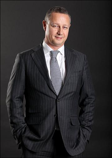 Илья Кочеврин