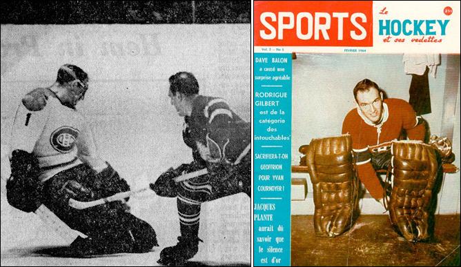История Кубка Стэнли. Часть 74. 1965-1966. Чарли Ходж.