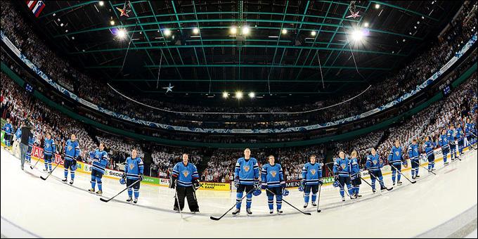 Сборная Финляндии — наш следующий соперник