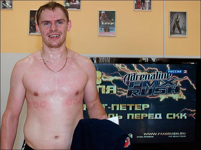 Алексей Крутов