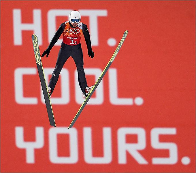 В лыжном двоеборье россияне не порадовали