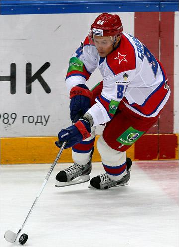 Михаил Грабовский