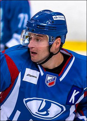 Сергей Шиханов