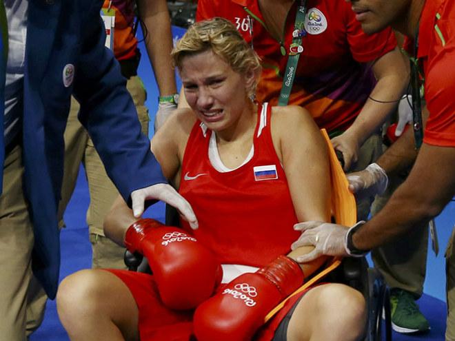 Олимпийские игры в Рио-де-Жанейро – лучшие фотографии за 17 августа