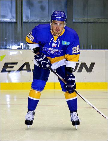 Константин Савенков