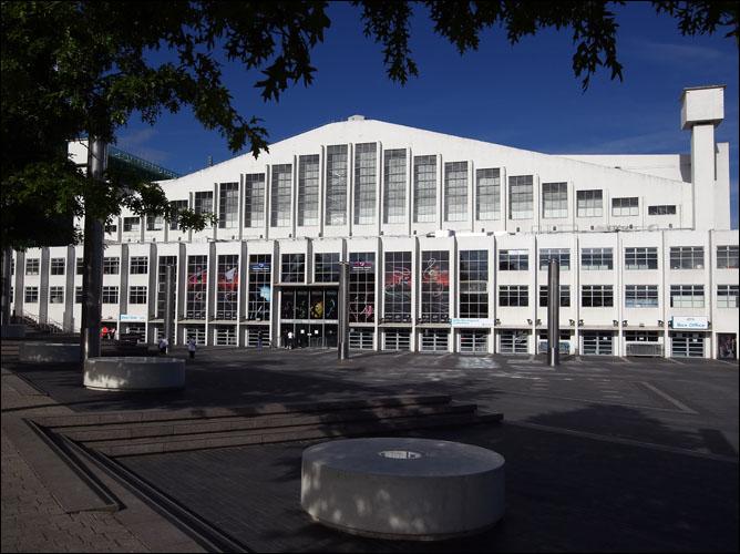 Арена чемпионата мира по бадминтону в 2012 году примет и олимпийский турнир