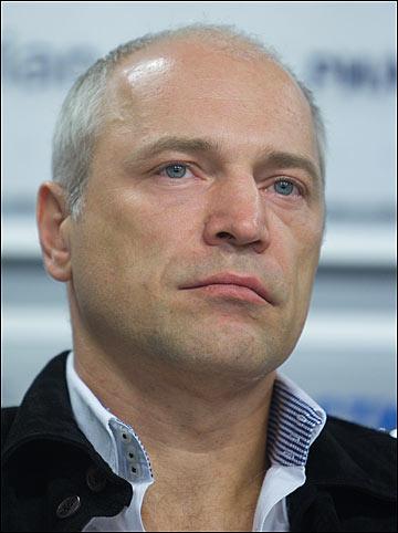 Виталий Прохоров: Важно, что у Тихонова была научная группа