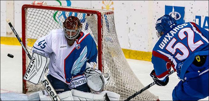 Сергей Шиханов против ТХК