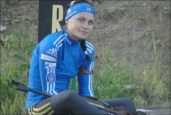 Екатерина Речкалова