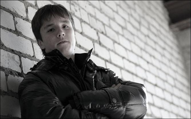 Денис Мошаров
