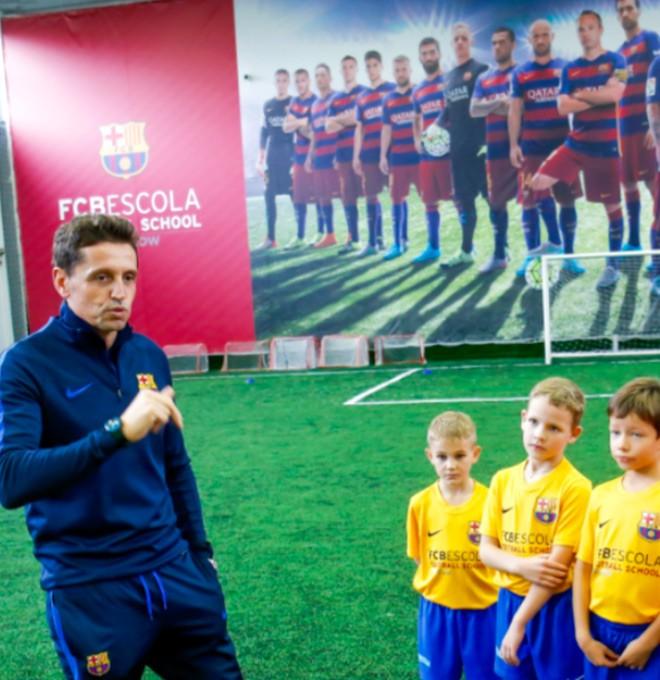 Как развить талант игрока. 10 советов испанского футбольного тренера