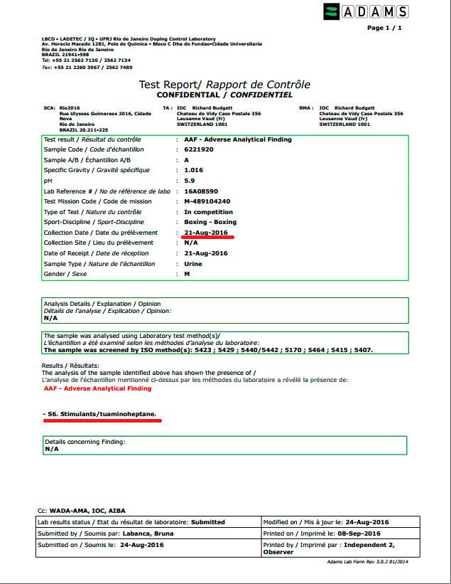 Документы обнародованные Fancy Bears в отношении Алояна