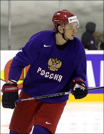 Артём Анисимов