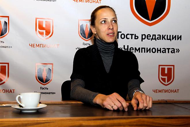 Татьяна Кочарян