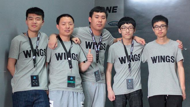 Wings Gaming: эти парни сумели влюбить в себя весь мир!