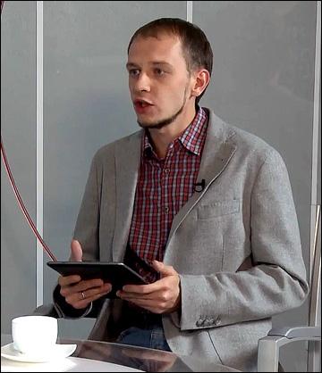 Роман Чернявский