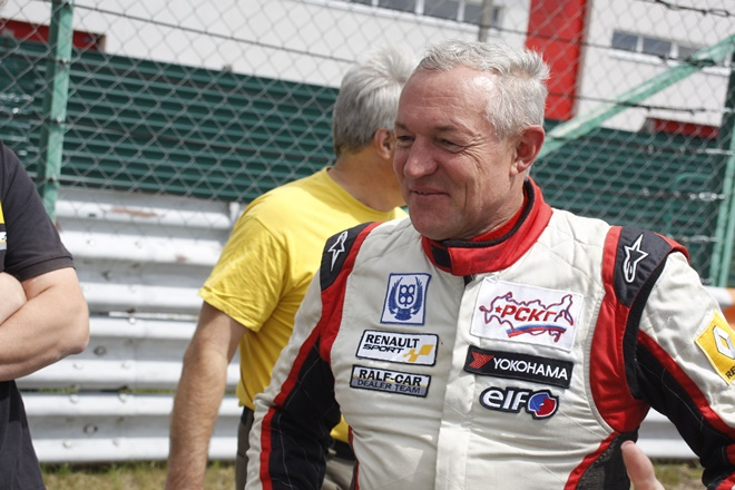 Андрей Артюшин