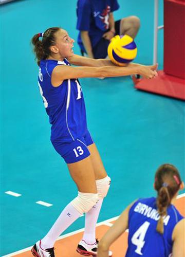 Ксения Ильченко