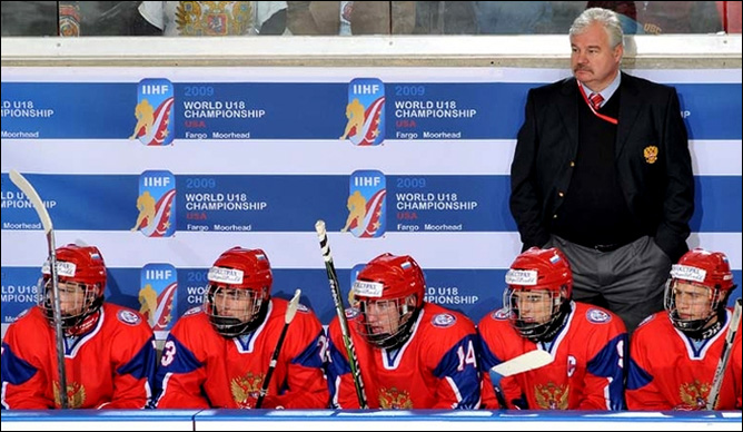Владимир Плющев. Фото 06.