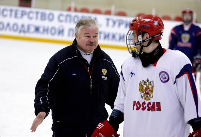 Владимир Плющев. Фото 07.