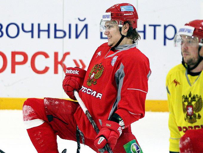 Сергей Плтотников