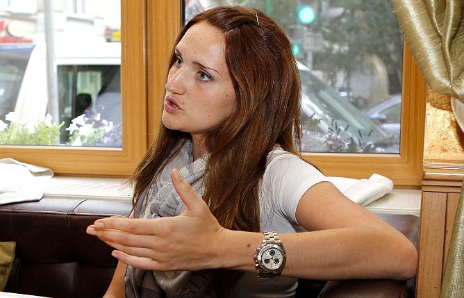 Наталья Галкина