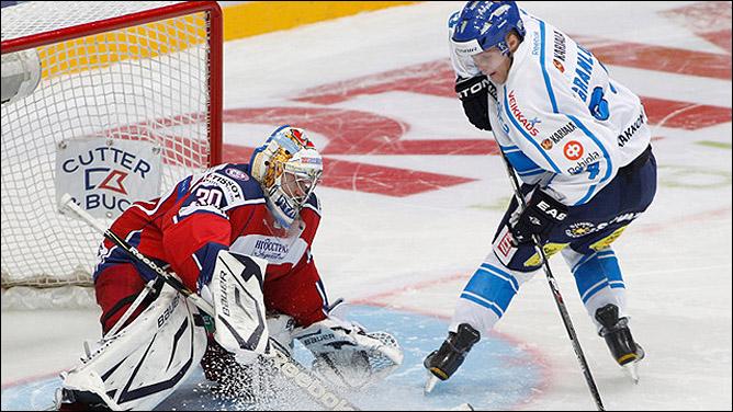 10 ноября 2011 года. Хельсинки. Кубок Карьяла. Россия — Финляндия — 2:1