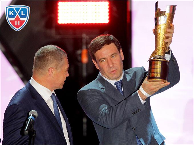 Александр Медведев и Михаил Юревич