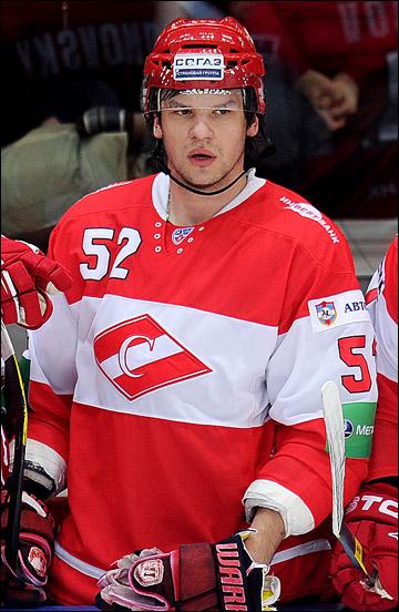 Александр Романовский