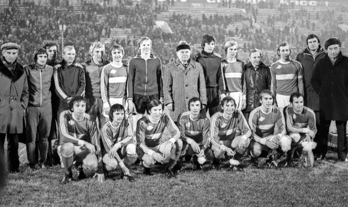 """""""Спартак"""" — чемпион СССР 1979 года"""