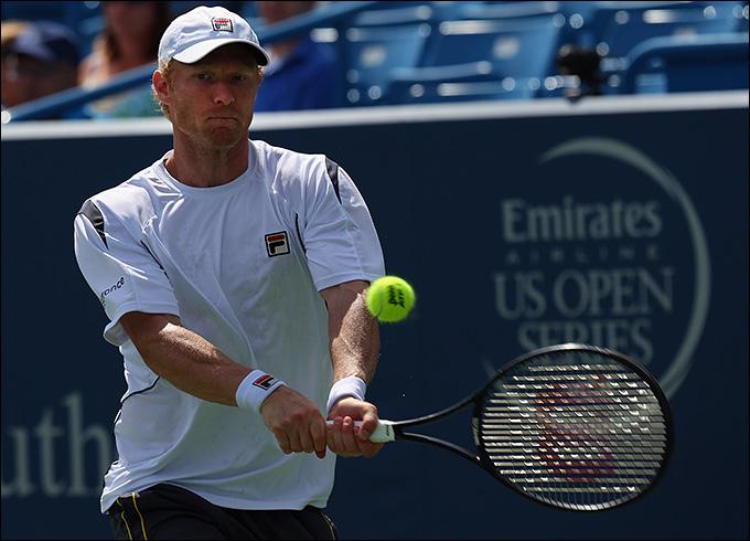 Дмитрий Турсунов впервые вышел в четвертьфинал