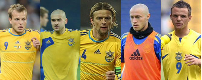 Из пяти игроков Фоменко придется выбрать двоих