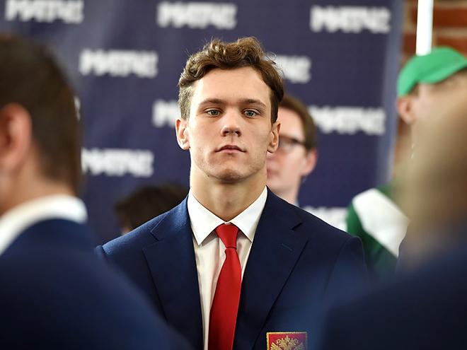 Никита Зайцев
