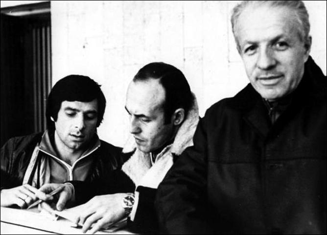 Наша история. Часть 31. 1976/77. Фото 02.